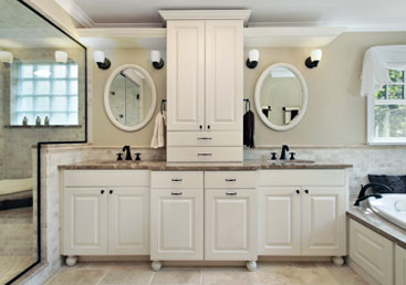 Kitchen Cabinet Refacing · The Contractors Inc.