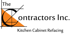 Kitchen Cabinet Refacers Stafford & Fredericksburg | The Contractors Inc
